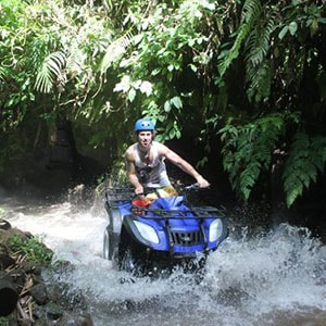 ATV RIDER-watersportbali
