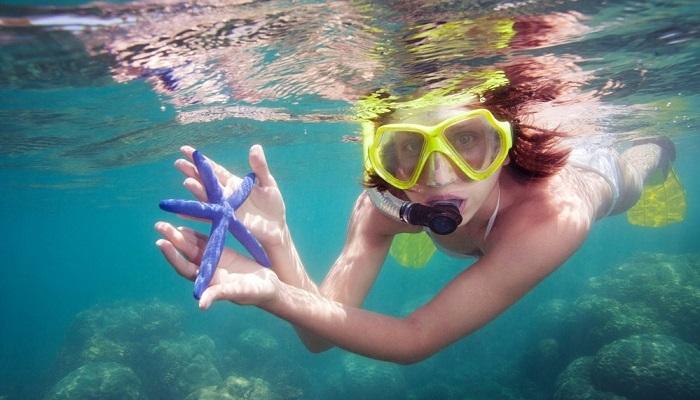 bali water sport activities