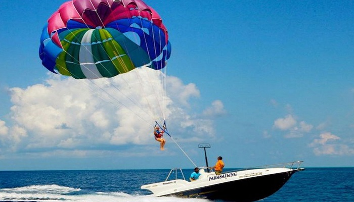 bali water sport and tour