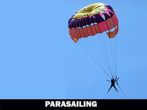 parasaling baru